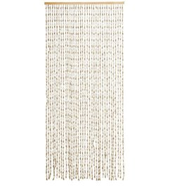 Madam Stoltz Seagrass curtain 90x200 cm/36 strings