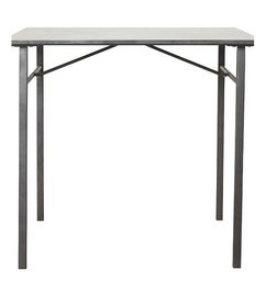 House Doctor Dining table 2Seat