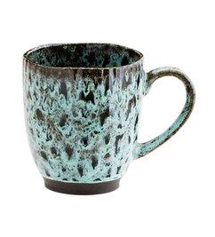 Madam Stoltz Stoneware mug