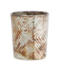 Madam Stoltz Votive copper