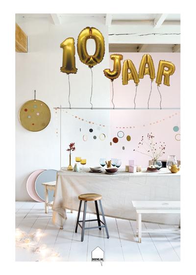 hoera 10 jaar 10 JAAR DEENS.NL   Deens hoera 10 jaar