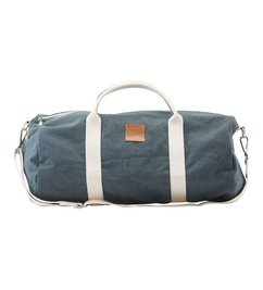 House Doctor Bag GYM blue - grey