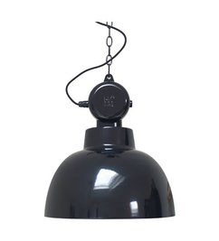 HK living  Lamp Factory - black