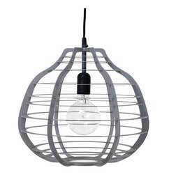 HK living  Lamp Lab XL - dull grey