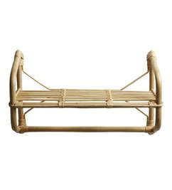 Tine K Home Coat rack rattan