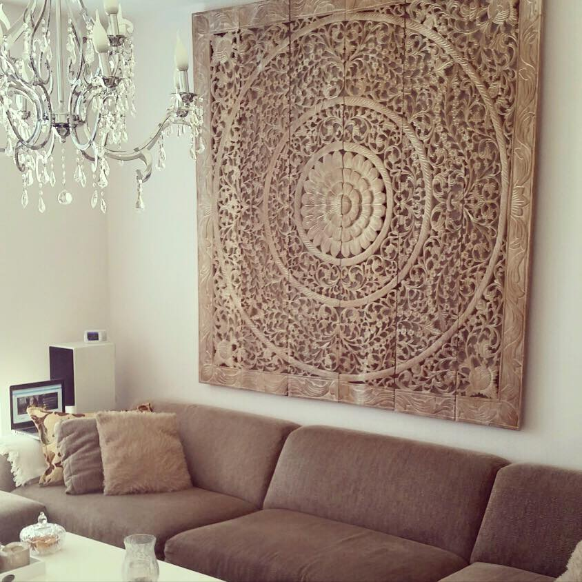 Fotogalerij van ons Oosterse houtsnijwerkrn, lampen, tapijten en meer   Simply Pure   Simply