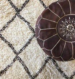 Moroccan ottoman - Copy - Copy - Copy