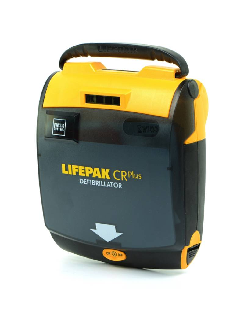 Physio Control Physio Control Lifepak CR Plus Volautomaat