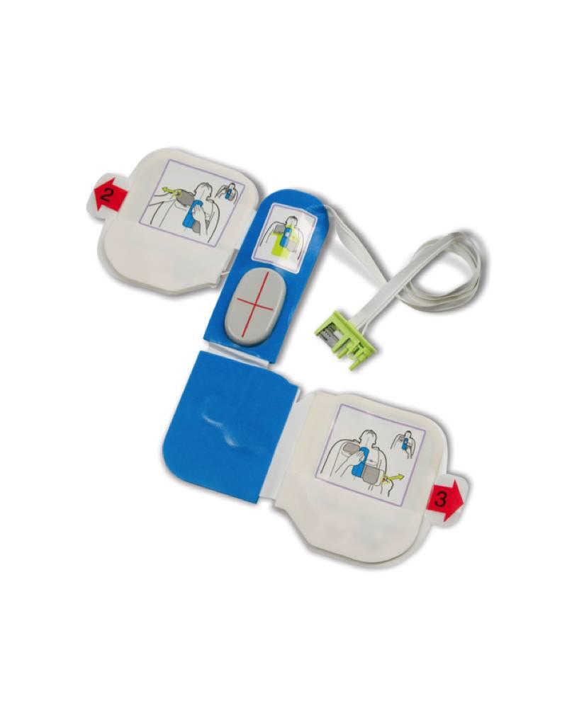 Zoll Zoll Elektroden CPR-D Padz