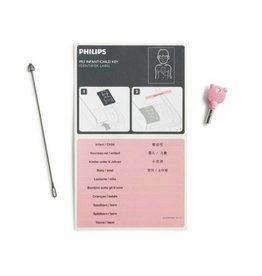 Philips Philips Heartstart FR3 Kindersleutel