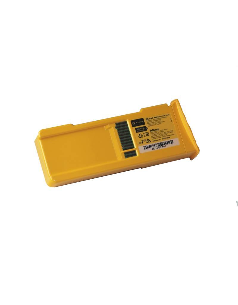 Defibtech Defibtech Lifeline Batterij