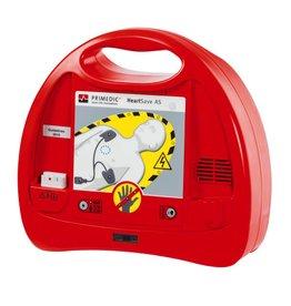Primedic Primedic HeartSave AS Volautomaat