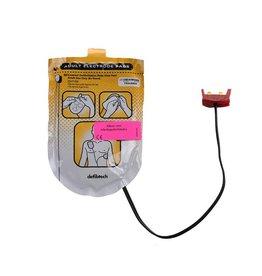 Defibtech Defibtech Trainingselektroden
