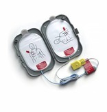 Philips Heartstart FRx Trainingselektroden incl. cassette