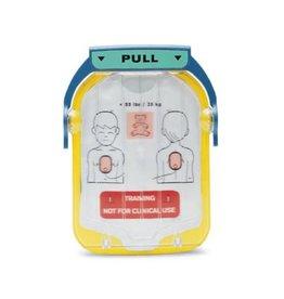 Philips Heartstart HS1 Trainingscassette Kind