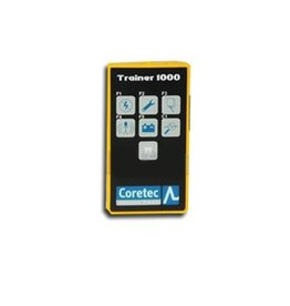 Physio Control Physio Control 1000 Trainer Afstandsbediening
