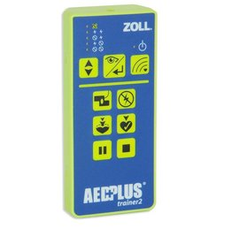 Zoll Zoll AED Trainer Afstandsbediening