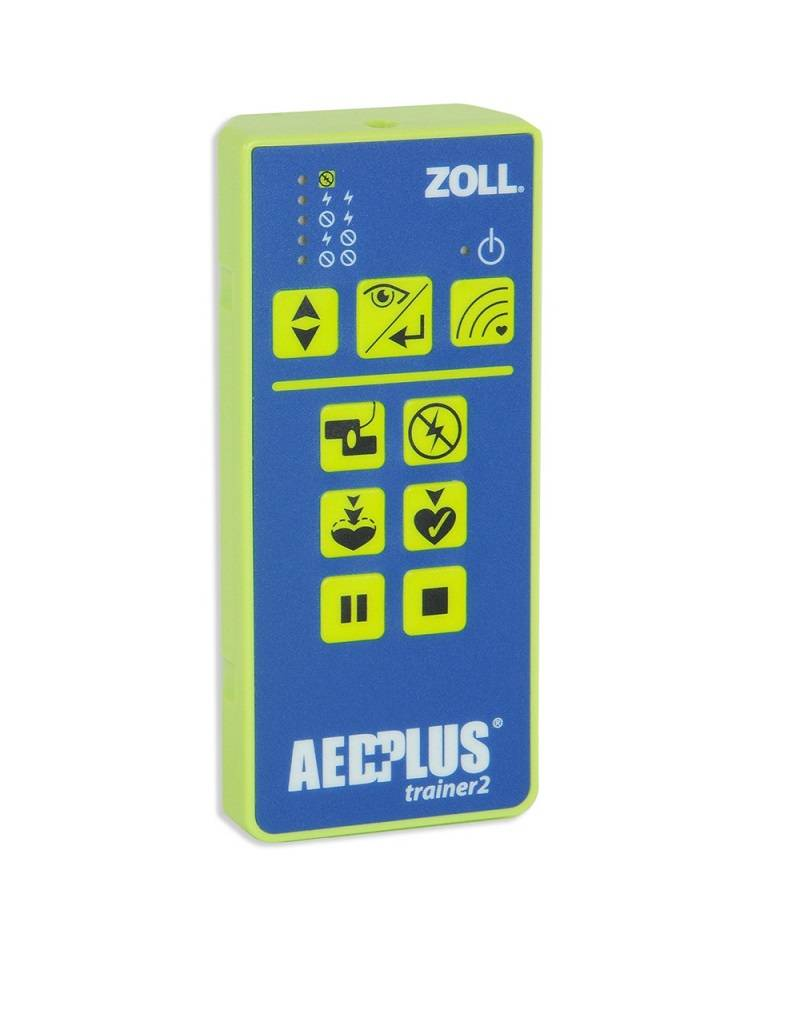 Zoll Zoll AED Trainer Type 2 Afstandsbediening