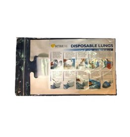 Actar Actar D-fib Disposable Longzakjes (20 sets)