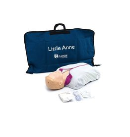 Laerdal Little Anne Blank