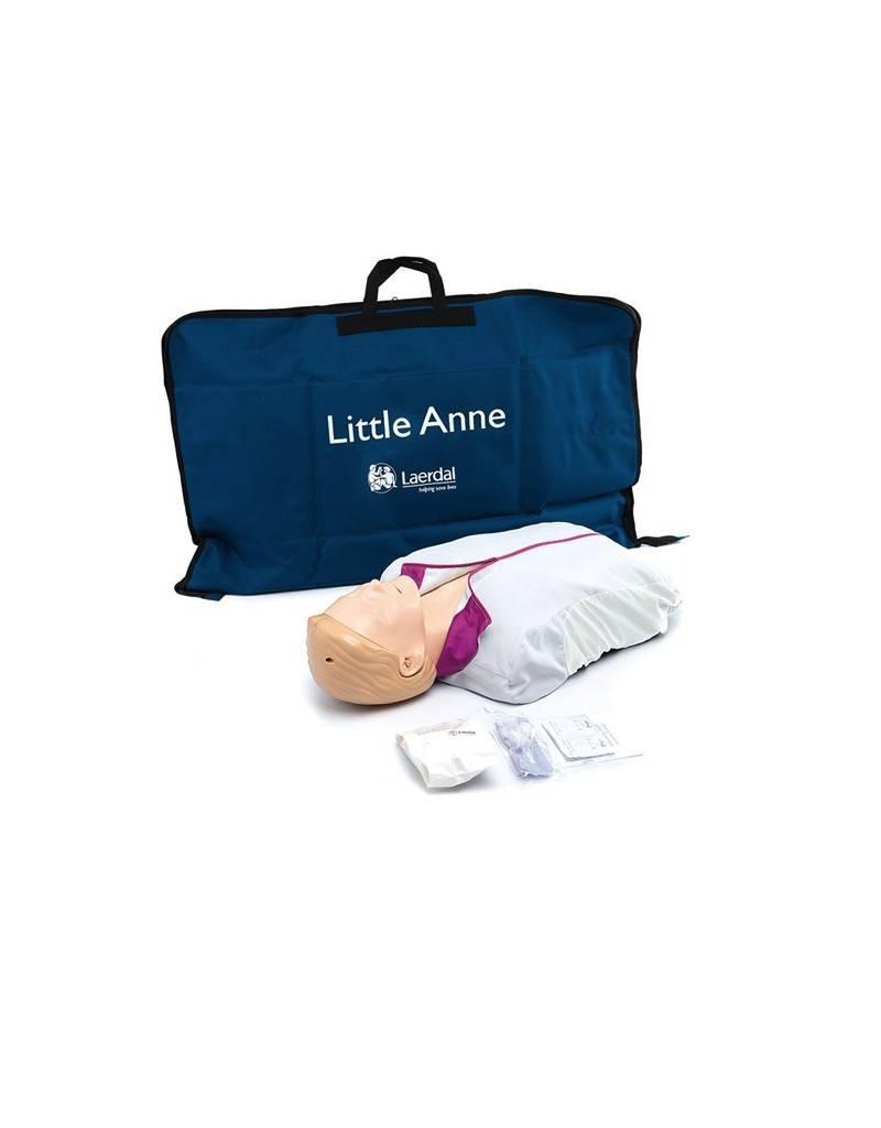 Laerdal Little Anne Blank