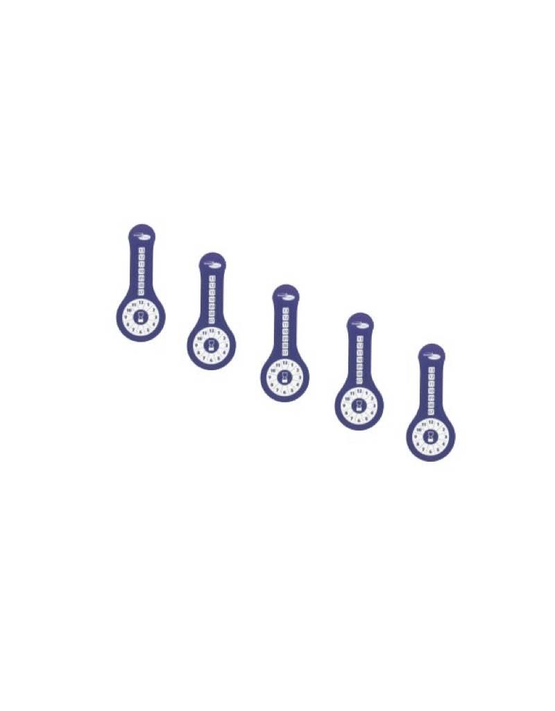 Controle Sticker Verbandkoffer (5 stuks)
