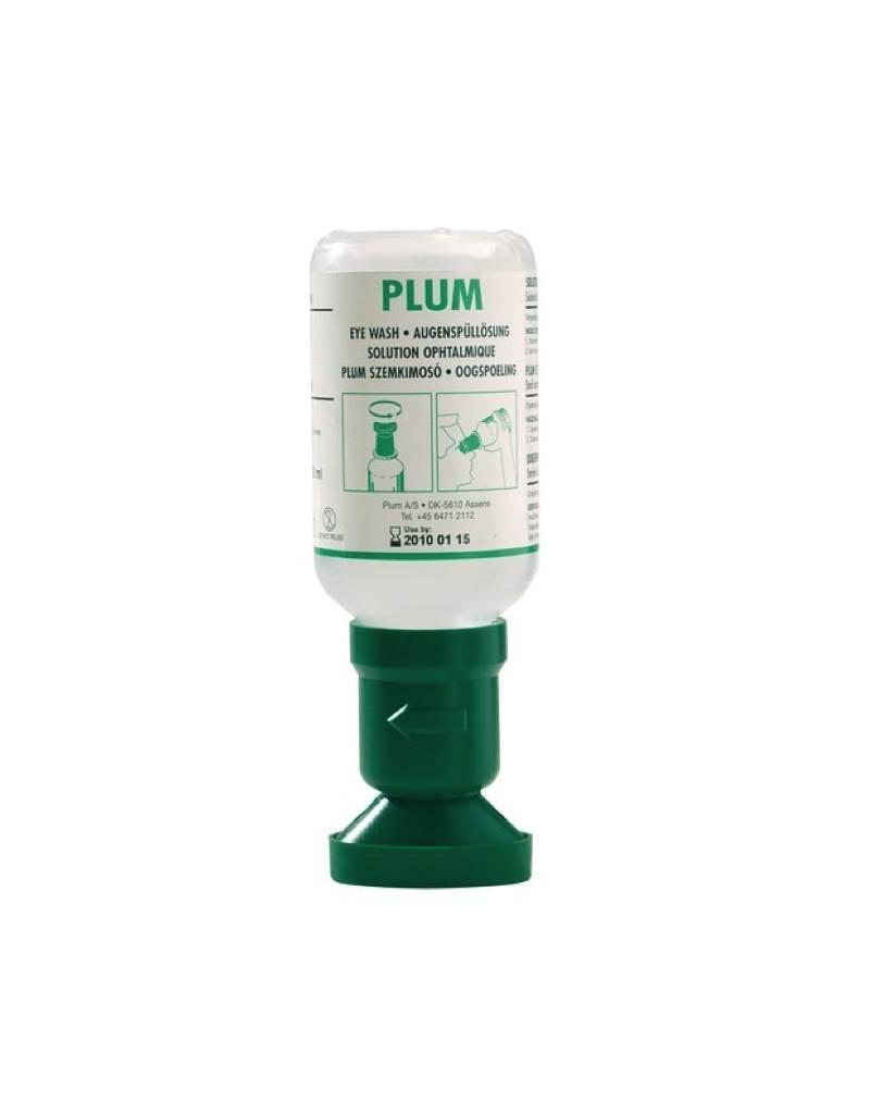 Plum Plum Oogdouche Sodium 200 ml