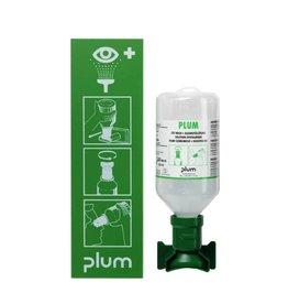 Plum Plum Oogdouche Sodium 500 ml + Pictogram