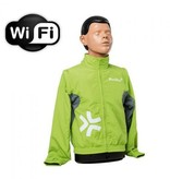 Ambu Ambu Man Wireless