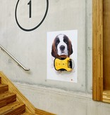 Ophangsysteem Puppy AED