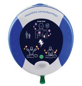 Heartsine Heartsine Samaritan PAD 360P Volautomaat