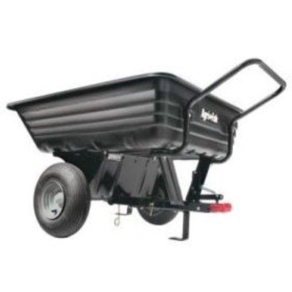 Agri-Fab Aanhangwagen 160 kg kunststof (450345)