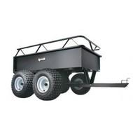 Agri-Fab Aanhangwagen voor ATV 450kg