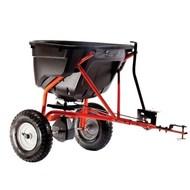 Agri-Fab Zout/kunstmeststrooier getrokken 60kg