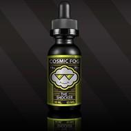 Cosmic Fog - THE SHOCKER