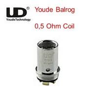 Youde Balrog MVOCC Coil 0,5 Ohm