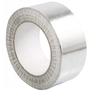 Aluminium tape rol 50m x 22,5