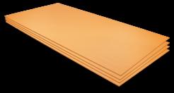 Isolatie onder vloerverwarmingsfolie