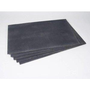Isolatie plaat XPS Hardfoam ISO-64 6,10,20 en 30mm