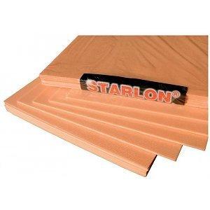 Isolatie plaat pakket 5m2 6mm (hout,parket, tapijt)