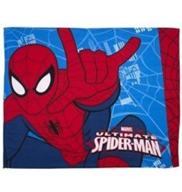 Spiderman Fleece Deken Marvel SB19037