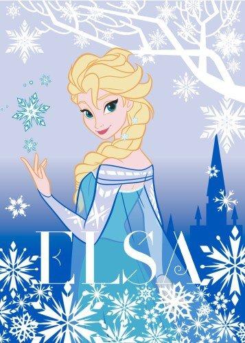 Frozen Mat Elsa FR06077