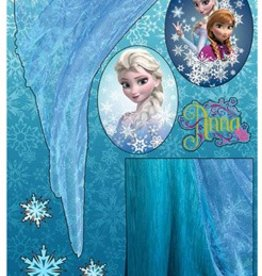 Frozen Sticker Elsa FZ5317755