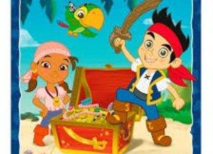 Jake de Piraat