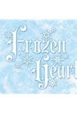 Frozen Behangrand Elsa 5901383403899