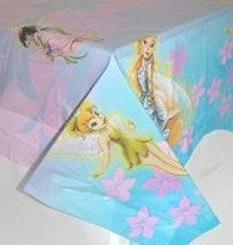 Disney Fairies Tinkerbell Tafelkleed Tafellak DF04010