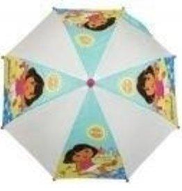 Nickelodeon Dora Paraplu Strand