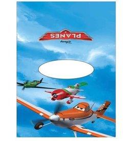 Planes Poncho Handdoek DP04021