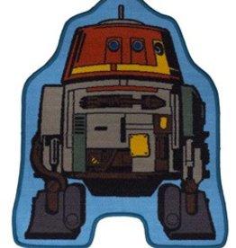 Star Wars Mat SW19008-Rebel