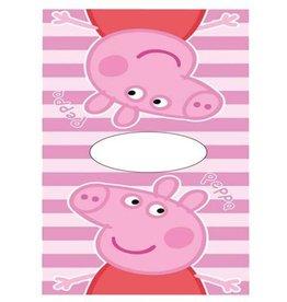 Peppa Pig Poncho Handdoek PP16017